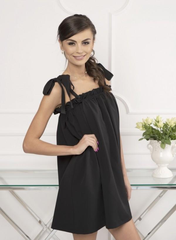 Sukienka Mika czarna