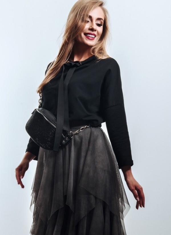 Bluza Fashion Black