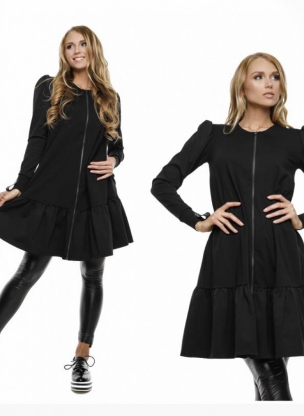 Sukienka Betta black