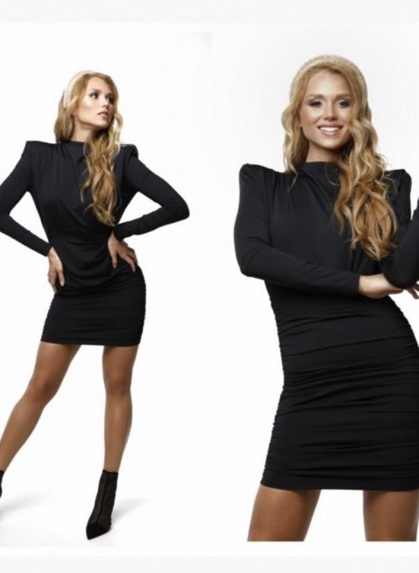 Sukienka Paula black